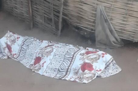 مقتل لاعب المريخ السابق عزالدين الحمري