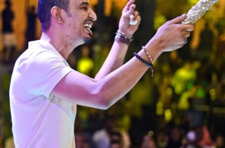 الجمهور يتهم طه سليمان بتقليد النجم المصري محمد رمضان