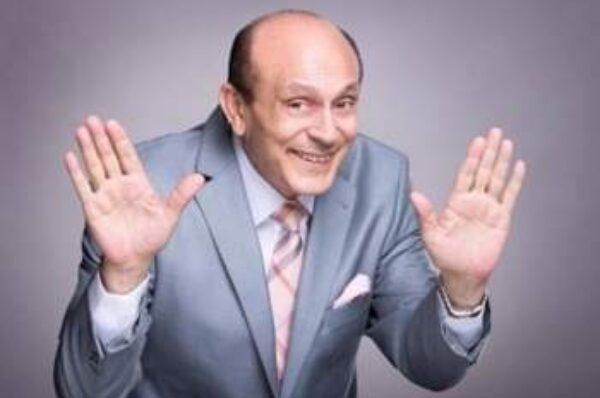 الممثل المصري محمد صبحي يطل عبر قناة سودانية في رمضان