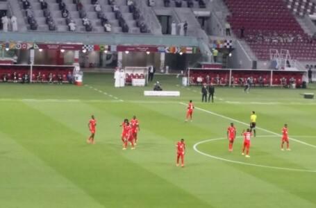 السودان يعبر ليبيا وينضم لمجموعة مصر والجزائر في كأس العرب