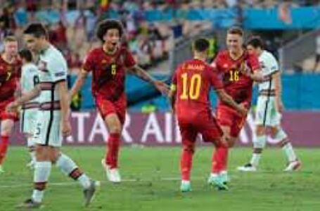 كأس أوروبا .. خيبة أمل في البرتغال بعد انتهاء حلم الاحتفاظ باللقب
