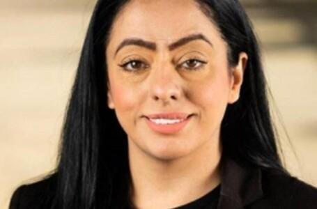 استهداف سيارة أول مسلمة ترأس مجلساً في شمال بريطانيا بقنبلة حارقة