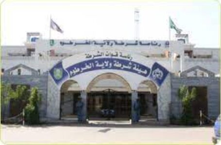 اصابة عنصرين من شرطة الخرطوم خلال حملة منعية بأمبدة