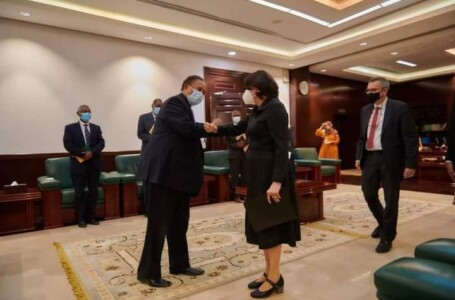 حمدوك يشارك في مداولات الجمعية العامة للأمم المتحدة سبتمبر المقبل