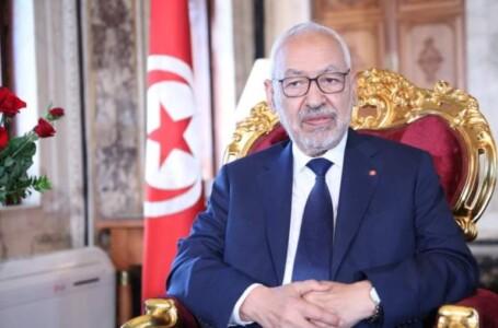 عقب قرارات قيس بن سعيد.. الجيش يمنع الغنوشي من دخول مقر البرلمان التونسي