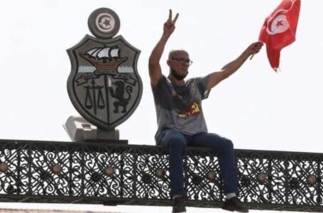 """واشنطن تحث الرئيس التونسي على """"احترام الديمقراطية وإجراء حوار مع كافة الأطراف"""
