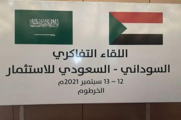 تخصيص ستة قطاعات للاستثمار السعودي بالسودان