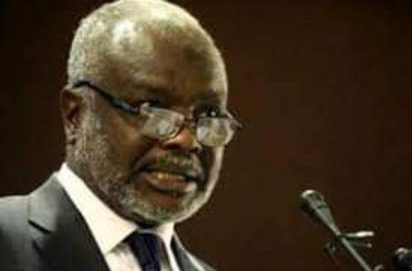 السودان يبحث معالجة ديونه الخارجية