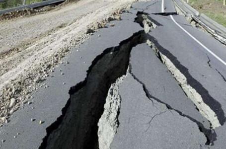 زلزال بقوة 6.1 ريخير يضرب ولاية هاواي الأمريكية