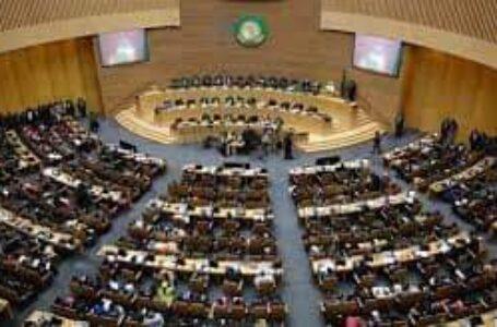 وزراء الخارجية الأفارقة يصلون أديس أبابا لبدء اجتماعات مجلس الاتحاد