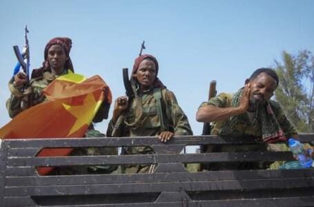 بريطانيا تحذر رعاياها من السفر إلى أثيوبيا