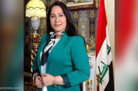 رغم وفاتها… فوز مرشحة عراقية في الانتخابات