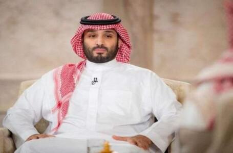 السعودية تطلق استراتيجية للاستثمار لضخ 12 تريليون ريال بحلول العام 2030